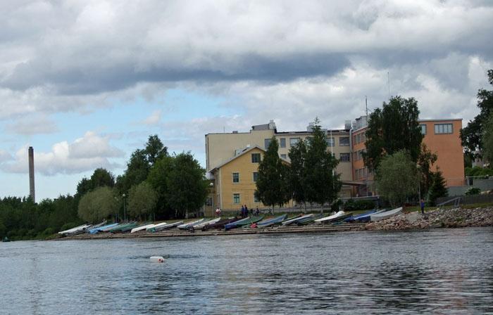 Oulu Sää